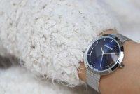 Zegarek damski Adriatica bransoleta A3499.5115Q - duże 3