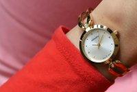 Zegarek damski Adriatica bransoleta A3506.1143QZ - duże 3