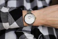 Zegarek damski Adriatica bransoleta A3525.5113Q - duże 2