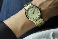 Zegarek damski Adriatica bransoleta A3644.1141QZ - duże 6