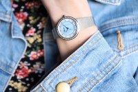 Zegarek damski Adriatica bransoleta A3645.511BQZ - duże 3