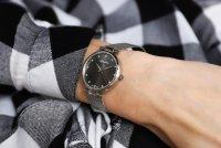 Zegarek damski Adriatica bransoleta A3689.5146Q - duże 3