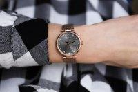 Zegarek damski Adriatica bransoleta A3689.9146Q - duże 2