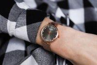 Zegarek damski Adriatica bransoleta A3689.9146Q - duże 3