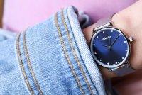 Zegarek damski Adriatica bransoleta A3712.514BQZ - duże 2
