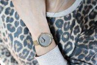 Zegarek damski Adriatica bransoleta A3716.1147Q - duże 2