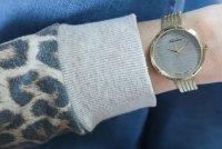 Zegarek damski Adriatica bransoleta A3716.1147Q - duże 3
