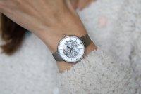 Zegarek damski Adriatica bransoleta A3718.5113Q - duże 2