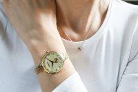Zegarek damski Adriatica bransoleta A3719.114SQ - duże 2