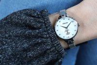 Zegarek damski Adriatica bransoleta A3719.514FQ - duże 3
