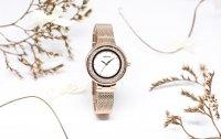Zegarek damski Adriatica bransoleta A3720.914FQZ - duże 2
