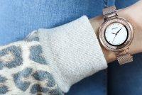 Zegarek damski Adriatica bransoleta A3720.914FQZ - duże 6