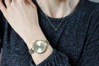 Zegarek damski Adriatica bransoleta A3723.1141Q - duże 2