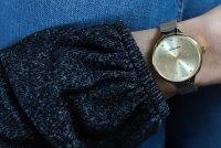 Zegarek damski Adriatica bransoleta A3723.1141Q - duże 3