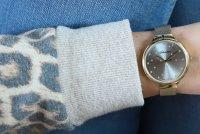 Zegarek damski Adriatica bransoleta A3723.1147Q - duże 3