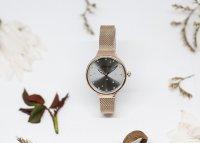Zegarek damski Adriatica bransoleta A3723.9147Q - duże 2