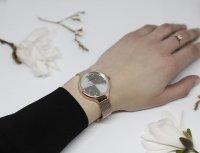 Zegarek damski Adriatica bransoleta A3723.9147Q - duże 3
