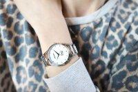 Zegarek damski Adriatica bransoleta A3725.514FQ - duże 2