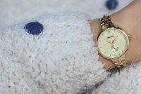 Zegarek damski Adriatica bransoleta A3728.118SQ - duże 4