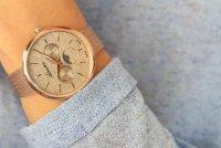 Zegarek damski Adriatica bransoleta A3732.R117QF - duże 2