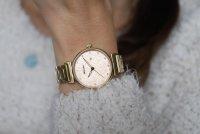 Zegarek damski Adriatica bransoleta A3738.11GRQ - duże 2