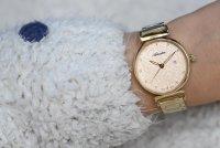 Zegarek damski Adriatica bransoleta A3738.11GRQ - duże 4