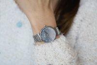 Zegarek damski Adriatica bransoleta A3738.5147Q - duże 2