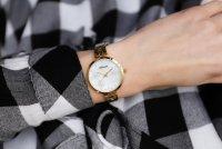 Zegarek damski Adriatica bransoleta A3741.114FQ - duże 2