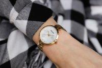 Zegarek damski Adriatica bransoleta A3741.114FQ - duże 3