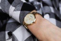 Zegarek damski Adriatica bransoleta A3741.114SQ - duże 3