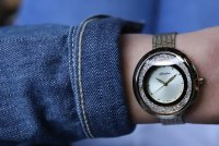 Zegarek damski Adriatica bransoleta A3771.1141QZ - duże 2