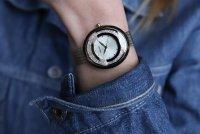 Zegarek damski Adriatica bransoleta A3771.1141QZ - duże 4