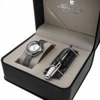 Zegarek damski Adriatica bransoleta A3771.5143QZ-PEN - duże 2