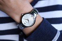 Zegarek damski Adriatica bransoleta A3798.5173Q - duże 2