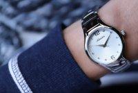 Zegarek damski Adriatica bransoleta A3798.5173Q - duże 3