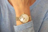 Zegarek damski Adriatica damskie A3731.1143Q - duże 2