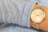 Zegarek damski Adriatica damskie A3731.1143Q - duże 3
