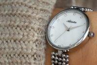 Zegarek damski Adriatica damskie A3731.514FQ - duże 3