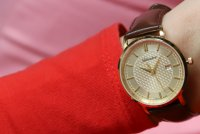 Zegarek damski Adriatica pasek A3177.1211Q - duże 3