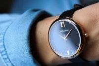 Zegarek damski Adriatica pasek A3632.9284Q - duże 3