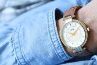 Zegarek damski Adriatica pasek A3774.1B9FQZ - duże 3