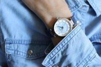Zegarek damski Adriatica pasek A3775.549BQ - duże 2