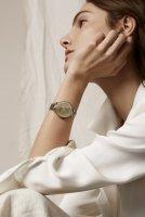 Zegarek damski Anne Klein bransoleta AK-3222GMGB - duże 3