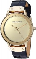 Zegarek damski Anne Klein pasek AK-3226GMNV - duże 1