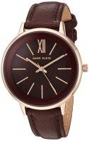 Zegarek damski Anne Klein pasek AK-3252RGBN - duże 1
