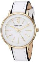 Zegarek damski Anne Klein pasek AK-3252WTBK - duże 1