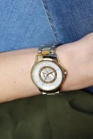 Zegarek damski Armani Exchange fashion AX4321 - duże 4