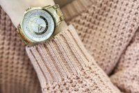Zegarek damski Armani Exchange fashion AX4321 - duże 5