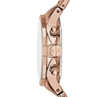 Zegarek damski Armani Exchange fashion AX4326 - duże 2