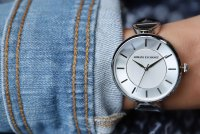 Zegarek damski Armani Exchange fashion AX5323 - duże 6